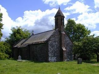 St Mary – Wraxall