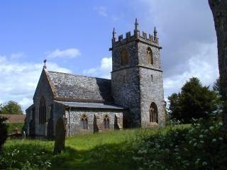 St Michael And All Angels – Rampisham