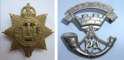 7th Battalion Somerset Light Infantry