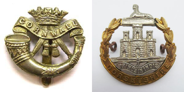 6th Battalion Dorsetshire Regiment